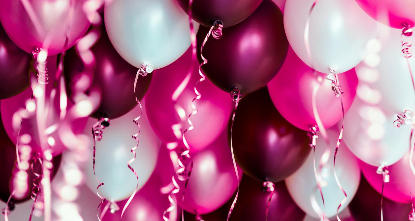 Buy Helium Balloons In Hyderabad