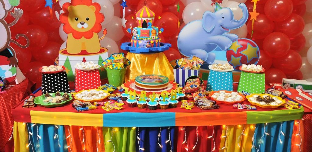 5 Things to consider when planning a birthday bash