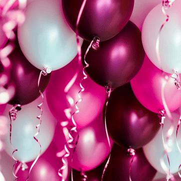 Order Balloons Online